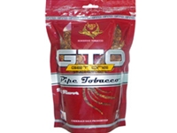 GTO Full Flavor Pipe Tobacco