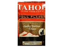 Tahoe Full Flavor Pipe Tobacco