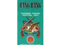 Bang Bang Light Filtered Cigars