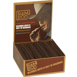 Buy Discount Cigars - Ramrod Cigars
