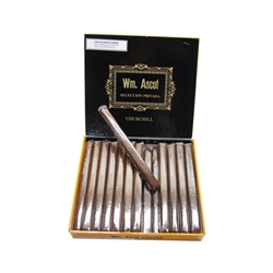 Wm.Ascot Cigars