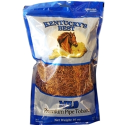 Kentucky's Best Pipe Tobacco