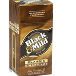Middleton Black and Mild Classic Cigarillos