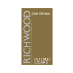 Richwood Gold (Mild) Filtered Cigars
