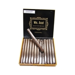 Wm.Ascot Robusto Natural Cigars