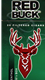 Red Buck Menthol Filtered Cigars