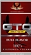 GTO Filtered Cigars