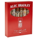 Alec Bradley 'Taste of the World' Cigar Sampler