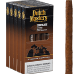Dutch Masters Chocolate blunt wraps