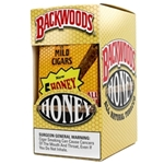 Backwoods Honey Cigars
