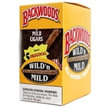 Backwoods Wild & Mild Cigars