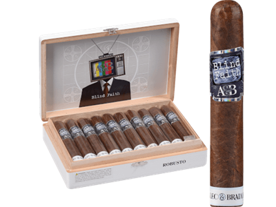 Alec Bradley Blind Faith Toro Cigars