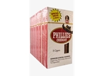 Phillies Cheroot Cigars