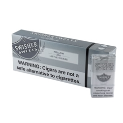Swisher Sweet Filter Little Cigars Mild