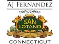 San Lotano Connecticut by AJ Fernandez Cigars
