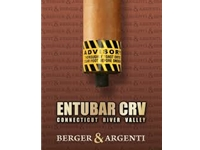 Berger & Argenti Entubar Connecticut River Valley Cigars