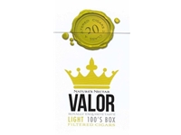 Valor Light Filtered Cigars