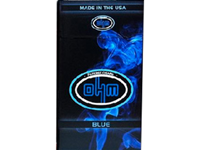 OHM Blue Filtered Cigars