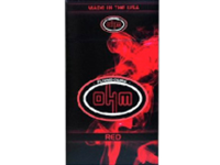 OHM Red Filtered Cigars