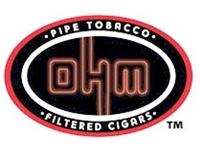 OHM Strawberry Filtered Cigars