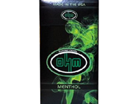 OHM Menthol Filtered Cigars