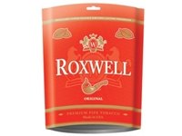Roxwell Orginal Pipe Tobacco 16 oz