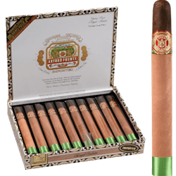 Arturo Fuente Royal Salute Cigars