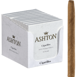 Ashton Imperial Cigars