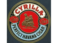 Cyrilla Nationals Maduro Cigars