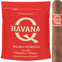 Havana Q Double Robusto Cigars