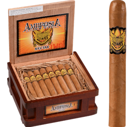 Ambrosia Nectar Cigars by Drew Estate