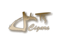 John T'S Brown & Gold Cigars