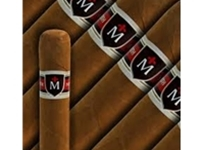 Macbeth Duncan Cigars