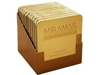 Miramar Vanilla Little Cigars