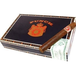 Punch Clasico Mag Mile Cigars