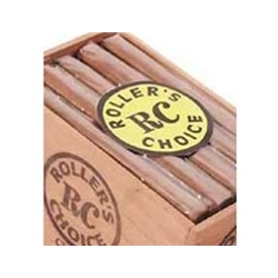Rollers Choice Figurado Natural Cigars