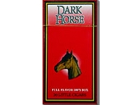 Dark Hawk Full Flavor Filtered Cigars