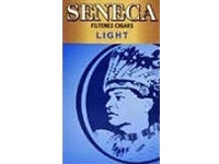 Seneca  Lights Filtered Cigar