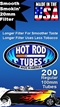 Hot Rod Smooth cigarette tubes