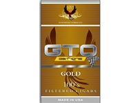 GTO Light Filtered Cigars