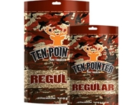 Ten Pointer Full Flavor Pipe Tobacco