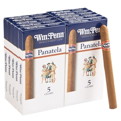 William Penn Panatela Cigars