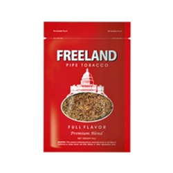 Freeland 16 oz. Pipe Tobacco