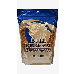 Bull Durham 8 oz. Light Pipe Tobacco