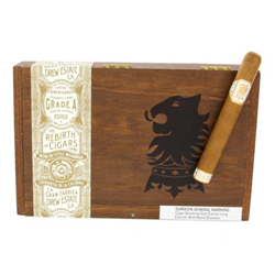 Undercrown Connecticut Shade Cigars