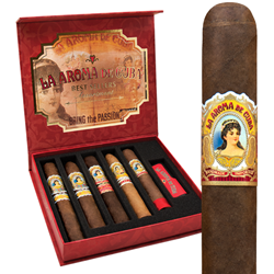 La Aroma De Cuba Best Seller Assortment