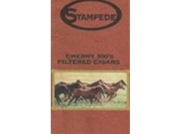 Stampede Cherry Filtered Cigars Filtered Cigars