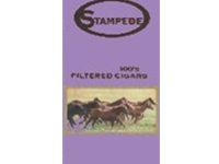 Stampede Grape Filtered Cigars