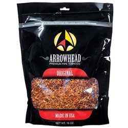 Arrowhead Original Pipe Tobacco