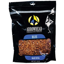 Arrowhead Blue Pipe Tobacco